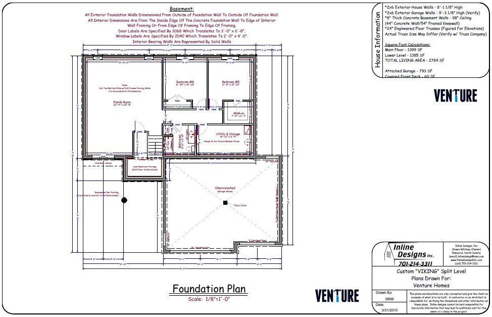 Viking 1399 SF Venture Homes – Venture Homes Floor Plans